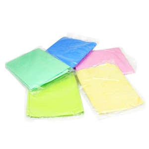 New Portable Pet Towel Pet Super Absorbent PVA Bath Chamois Towel for Dogs Cats Anti-Bacterial Dry Fast Dog Cat Pet Supplies New