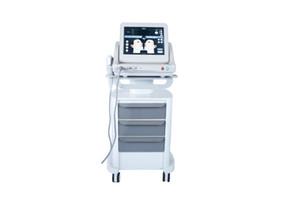 HIFU High Intensity Focused Ultrasound Hifu Machine Face Lift Machine Anti Aging 3 Cartridges Or 5 Cartridges For Face Body DHL Free Ship