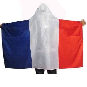 Francia Bandera de Cabo 0.9x1.5m 90x150cm la impresión del poliester New French National País Cuerpo indicador de la bandera para el partido del hogar de actividad del deporte