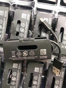 USB-кабель S10 Высококачественный USB-кабель типа C 120 см 2A Кабель зарядного устройства FAST для Samsung Galaxy S10 S10E S10 Plus S9 S8 Plus Note 9 8
