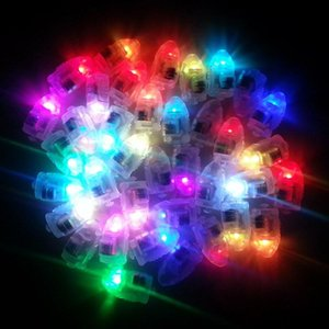 Multi-Color Led Balloon Lights Mini Flash Lamps for Birthday Christmas Wedding Party Decoration Party Supplies T2G5066