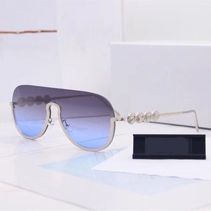 Luxury Men Women Designer Sunglasses Fashion Large Frame Driving Sunglasses