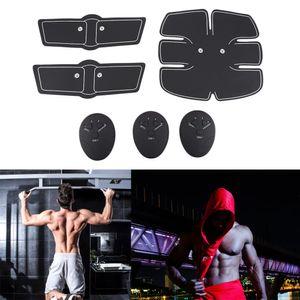 GR ccsme Muscle Trainer músculo abdominal Formación adelgaza la quema de grasas Ejercicio Accesorios Equipo del ejercicio del entrenamiento Máquinas