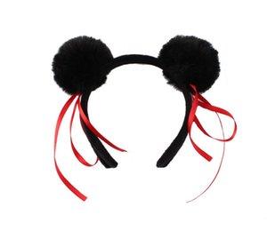 Yeni Nezha Headdress Şeytan Çocuk Chao Meng Hapları Saç Süsler Yetişkin Çocuk Güzel Sıcak satış Saç Çember hediyeler
