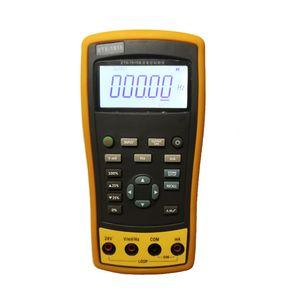 디지털 멀티 4-20mA 0-10V mV의 주파수 발생기와 0.05 % 정밀 프로세스 캘리브레이터 24V mV의 mA 캘리브레이터