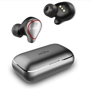 True Wireless Earbuds TWS Mifo O5 Bluetooth 5.0 in-Ear Sport Wireless Headphones APTX Deep Bass Stereo Sound IPX7 Waterproof Earphones