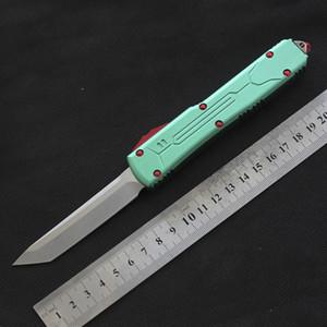 MK Tanto нож VG10 Алюминий открытый кемпинг Тактические ножи выживания EDC инструменты кухонные ножи прямая поставка