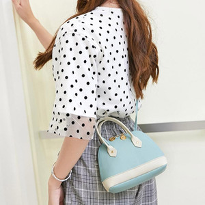 Fashion Lady Shoulders Pillow Bag Letter Purse Mobile Phone Messenger Bag#G30