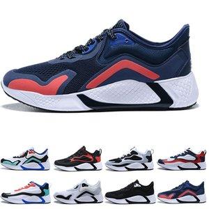 Nueva venta AlphaBounce Beyonds Instinct M Marbles Shark fuera de los zapatos corrientes negro gris naranja Alpha caqui rebote zapatos atléticos 40-44