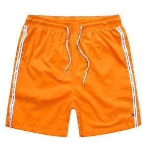 High quality Summer Swimwear Beach Pants Mens Board Shorts Black Men Surf Shorts Swim Trunks Sport Shorts De Bain Homme M-2xl... ..