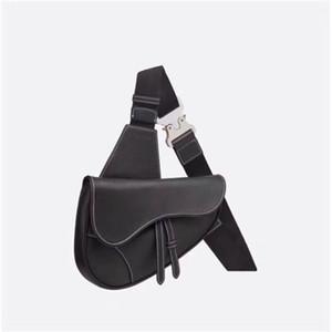 Envío de la nueva Global clásico de cuero de lujo de piel a juego cintura bolsa de asas de la mejor calidad de una silla Tamaño 28cm 20cm 5cm