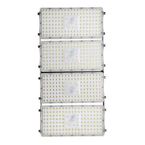 400W Módulo holofote Holofote LED Waterproof Spotlight Outdoor aparelho de iluminação LED de alto brilho Jardim Lâmpada de parede