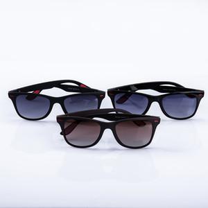 Clássico de alta qualidade óculos polarizados lente Designer Homens Mulheres Sun Óculos Eyewear Sports Ciclismo Outdoor TR Quadro Óculos FY2212