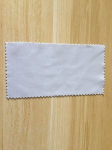 Dust-free cotton small screen glasses wiping mobile phone tablet film cleaning strip glasses cloth screen wiping cloth