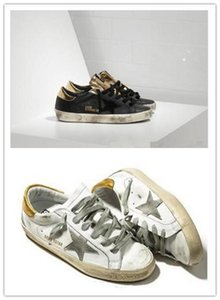 2020 Designer Shoes Golden Women Men Kids Gooses Platform Trainers Basketball Loafers Clog Plate-forme Kanye Running Sneakers Tripler HighAA