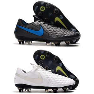 2019 scarpe da calcio da uomo di alta qualità Tiempo Legend 8 Elite SG-Pro AC scarpe da calcio scarpe da calcio Legend VIII