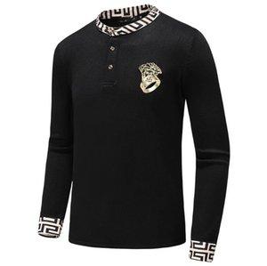 Последние роскошные мужская женская одежда высокого качества свитер чистый кашемир вышивка спортивная мода изысканный пальто толстовка ТОП