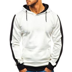 Sweat-shirts Hommes Homme Hooded Casual Automne Hiver Mens Designer Hoodies High Street chaud épais Sweats à capuche Sweatshirts d'hiver