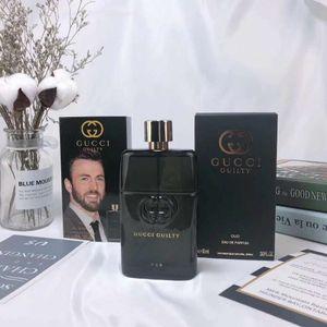 2020SS Nueva caliente Europa y fragancia fragancia duradera de los hombres de la moda de aromaterapia Estados Unidos 100ml libera el envío 19