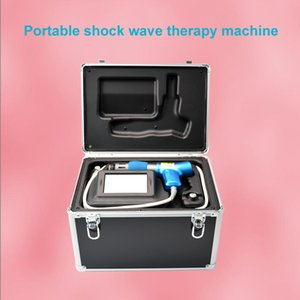 High Quality Shockwave Therapy For body slimming golf joints pain fat removal ED Treatment Equipment home use
