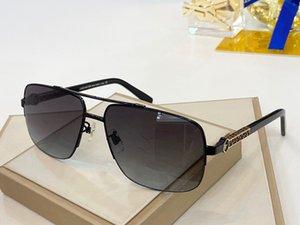 1085 Marco de moda gafas de sol de las mujeres populares Deisnger completa UV400 de la lente del estilo del verano del óvalo negro de color libres vienen con el caso
