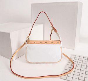 M92649 Original Totes Bag High Quality Fashion Designer Luxury Handbags Purses VINTAGE Bag Women Classic Genuine Leather Shoulder Bags 92649
