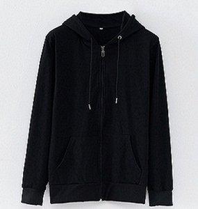 mens designer hoodie New fashion classic brand design hoodies for mens casual sweatshirts autumn zip-up pullovers high quality QARQ