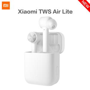 Nouveau Xiaomi Mi vrai écouteur sans fil Air Lite TWS Casque stéréo sans fil vrai Sport écouteurs Tap Dual Control MIC BT 5.0 ENC
