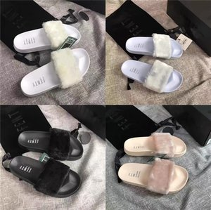 RASS PLE 2020 New Cute Cat Women Slippers Spring Summer Autumn Shoes Flip Flops Comfortable Non-Slip Breathable Flat Women Shoes#580