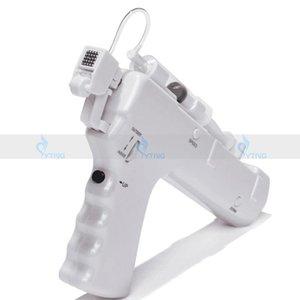 Mésothérapie Gun Beauté Meso Injector visage Lifting aiguille appareil sans eau Injection rides enlèvement Anti-Puffiness Mesogun machine