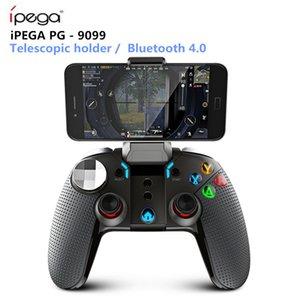 IPEGA PG-9099 drahtloser Bluetooth Gamepad PG 9099-Gaming-Controller Joystick Dual-Motor Turbo Gamepads für Windows Android Phone T191227