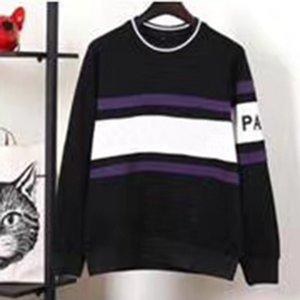 Mode-Männer Hoodies Stylist Sweatshirt Langarm-Qualitäts-Loose Fit Männer Frauen Hip Hop Pullover Größe M-2XL