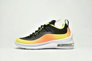 02 2018 Бесплатная доставка высокого качества от компании Axis в Maxes моды случайные спортивные кроссовки мужчин и женщин обувь 36-45