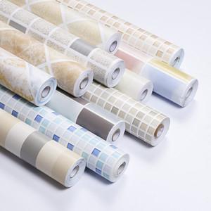 Кухня стикер стены водонепроницаемая и устойчивое к воздействию масла обои самоклеющегося шкафа плита высокой термостойкость стикер стены мозаика