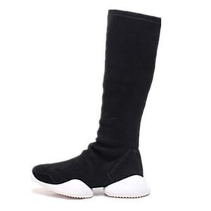 Gli uomini oltre Stivali 2020 Scarpe Trends sportive per gli uomini neri Scarpe 11 # 20 / 20D50