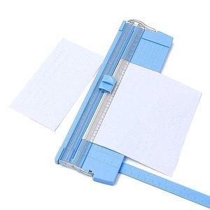 A4 Precision Paper Card Trimmer Art Photo Cutting Mat Cutter Ruler Office AUG889