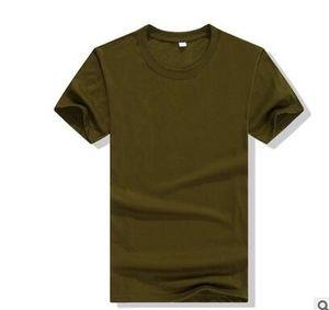 Üst 2019 Mağaza popüler Özelleştirilmiş reklam gömlek toptan tişört kültür gömlek DIY kısa kollu vardiya iş elbiseleri logosu baskılı pamuk