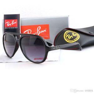 الإطار yyure معدن الرجال DesignerSunglasses فاخر نظارات DesignerGlass لرجل Adumbral نظارات UV400 العلامة التجارية الألوان ذات جودة عالية مع صندوق