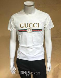 Италия Дизайнер моды футболки для женщин людей Короткие рукава Mans Хлопок Поло Homens Повседневная Tshirts дышащая Womans Tee Одежда