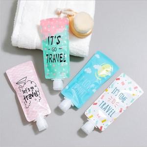 Mode, Reise-Zubehör Multifunktions tragbare Mini-Tasche Teile Koffer-Beutel-Kosmetik-Verpackung Storage Security Zubehör Organizer