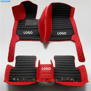 Luxury Car Floor Mats Fit for BMW All Models X1 X2 X3 X4 X5 X6 X7 1 2 3 4 5 6 7 8 M GT Series E30 E34 E36 E39 E46 E60 E90 F10 F30