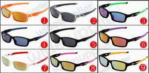 2017 brand new fashion herrenfahrrad sonnenbrille sportbrille fahren sonnenbrille radfahren 9 farben gute qualität mit fall