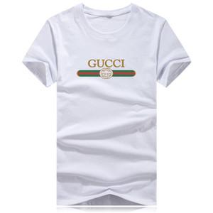 Erkek Kısa Kollu Pamuk T-Shirt Polos Tees Marka Moda Tasarımcısı Casual Aktif Tişörtleri Gömlek Poloshirt Tops