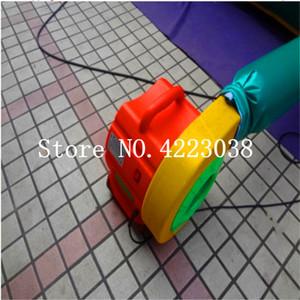 Aeratore di aria gonfiabile del prodotto di trasporto libero, ventilatore elettrico, inflator, pompa