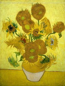 Винсент Ван Гог подсолнухи Wall Art Home Decor расписанную HD печати Картина маслом на холсте стены искусства Холст картинки 190917