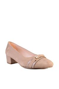 Bambi Mink Women 'S Heels Shoes G0408471172