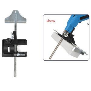 Freeshipping 45 ~ 135 Degree Foam Cutting Guider auxiliar ferramenta para vertical e ângulo de corte da faca Calor Hot Tecido Ferramenta cortador