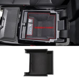 Car armrest box storage box for Evoque 2019-20 series center new storage modification ashtray modification