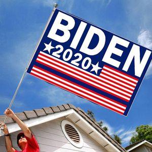 2020 Bandera Bandera Elección Joe Biden Elección Presidencial 90x150cm estadounidense colorido Biden Elección Banner EEA1674