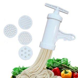 Machine à nouilles manuelle Facile à apprendre et rapide à fabriquer Fournitures de cuisine multifonctions Outils pour pâtes faites à la main